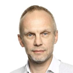 Portrait von Andreas Kornhofer