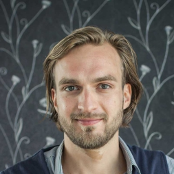 Portrait von Philipp Schwartz