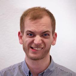 Portrait von Steve Goodman