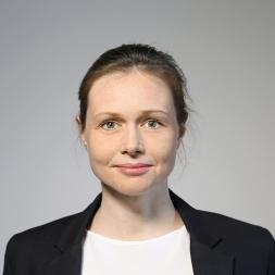 Portrait von Julia Zimmermann