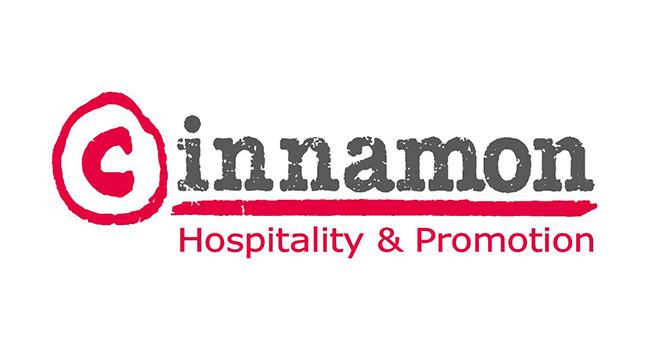 cinnamon – Hospitality & Promotion